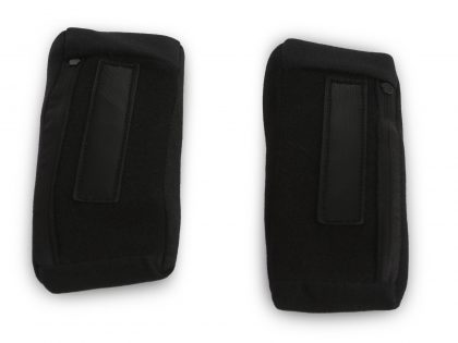 Guitar Case Padding by ACCESS - Upper Bout Pad Set