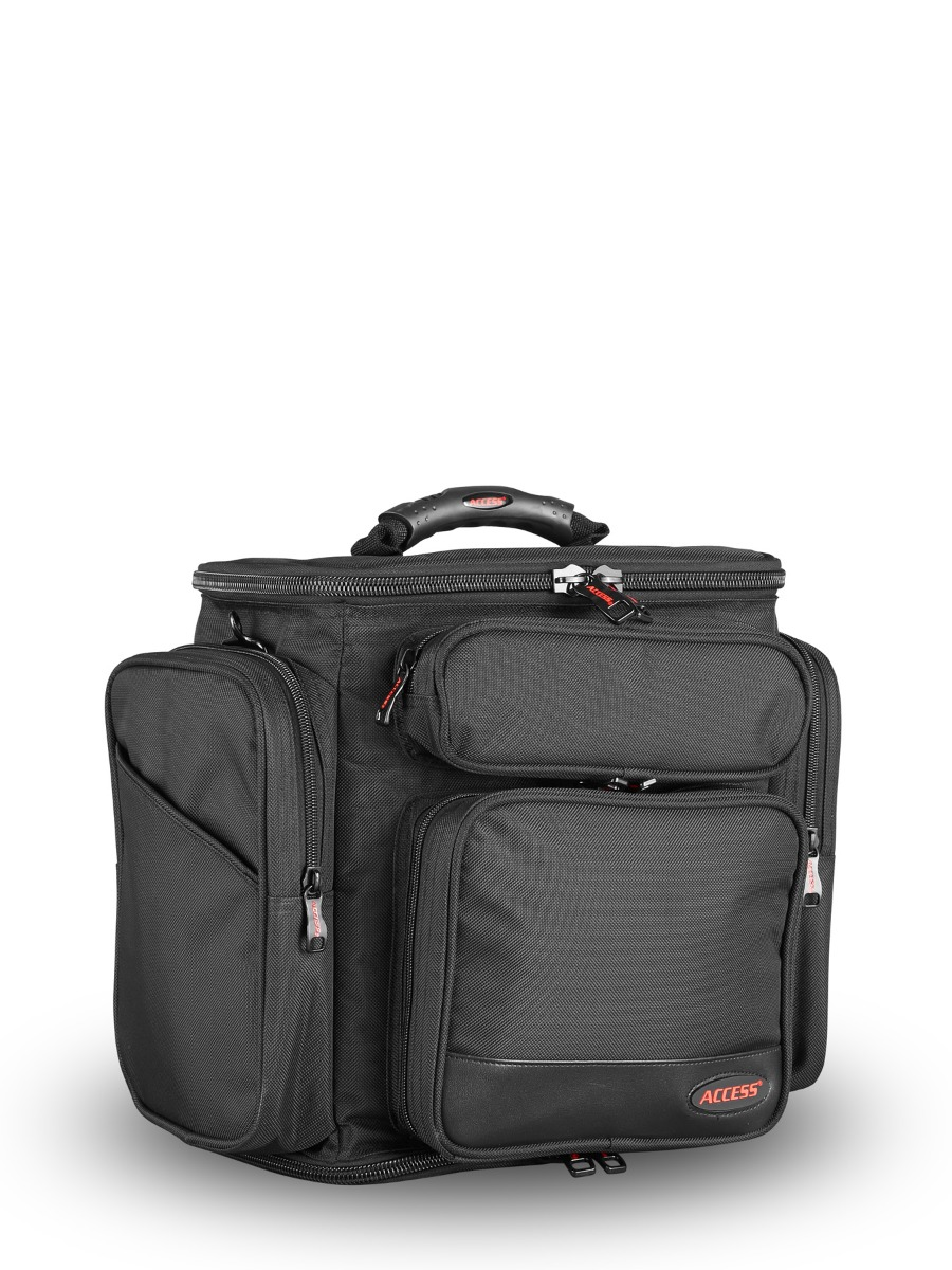 music gear bag the original pfx1 musician 39 s carry all by access. Black Bedroom Furniture Sets. Home Design Ideas