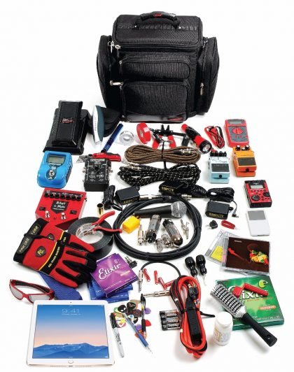 Personal FX1 Carry-All Bag