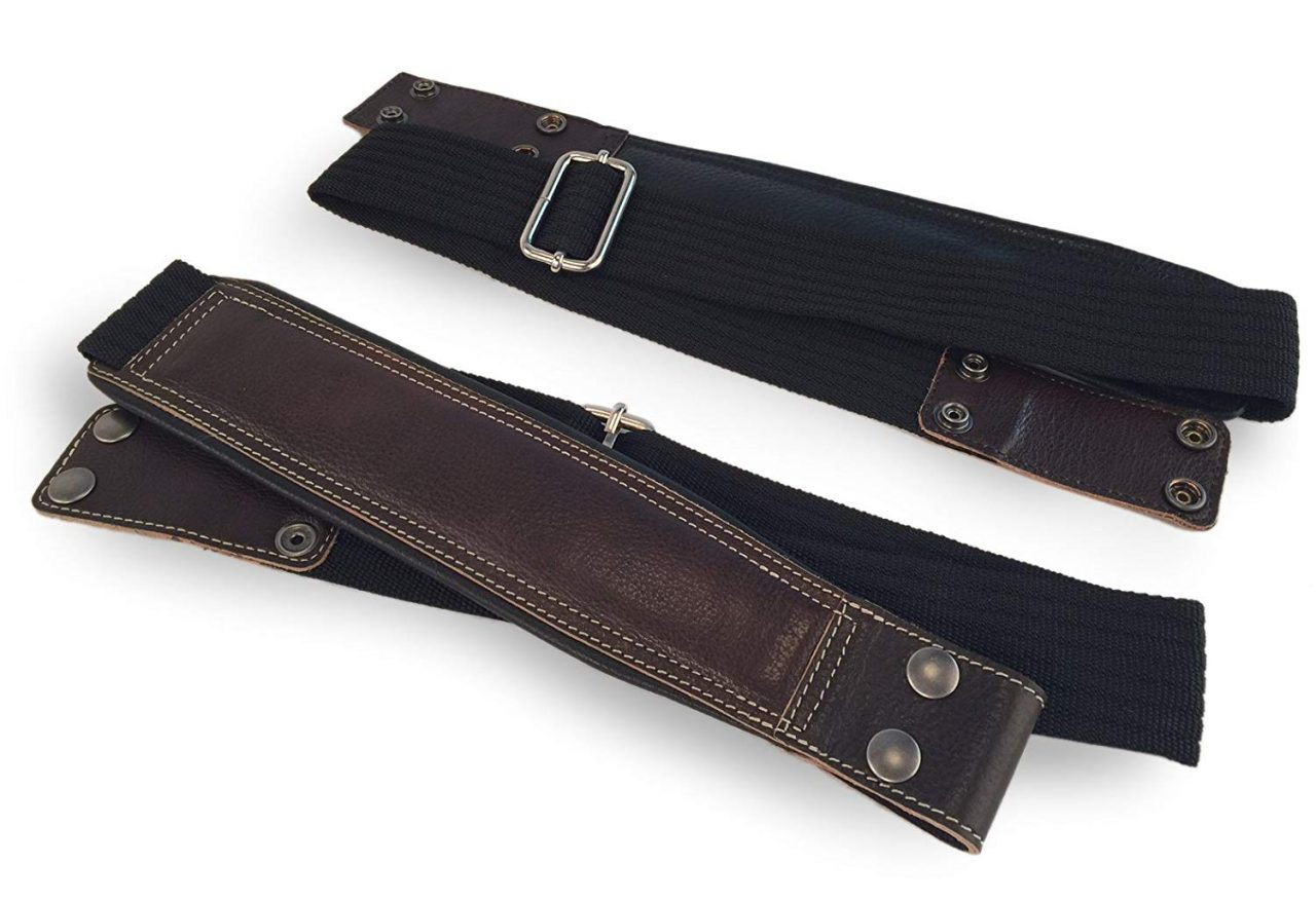 Accent your current gig bag with a set of authentic Harvest Fine Leather  guitar case backpack straps. These handmade leather straps (the same as those  found ... dda06602720c7